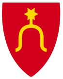 Moss Kommune Orkerød kjøkken logo