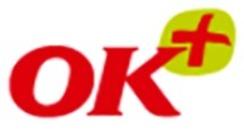 OK Plus Kolding logo