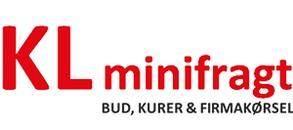 Kl Minifragt ApS logo