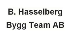 B. Hasselberg ByggKonsult AB logo