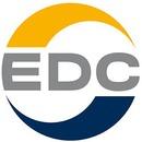 Edc Erhverv Poul Erik Bech, Køge A/S logo