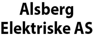 Alsberg Elektriske AS logo