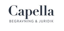 Capella Begravning & Juridik Fd Begravningsbyrån Timglaset logo