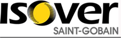 Saint-Gobain Sweden AB, ISOVER logo