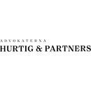 Försvarsadvokaterna Väst Björn Hurtig AB logo