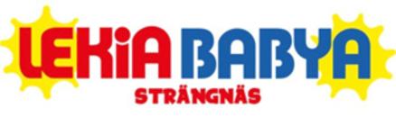 Lek & Baby Strängnäs AB logo