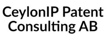 CeylonIP Patent Consulting AB logo
