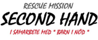 Rescue Mission Second Hand logo