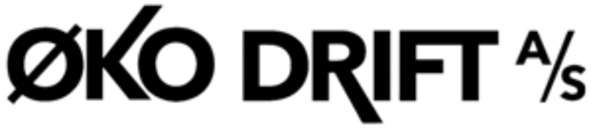 Øko Drift AS logo