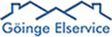 Göinge Elservice AB logo