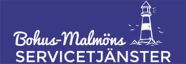 Bohus-Malmöns Servicetjänster AB logo
