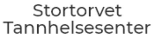 Stortorvet Tannhelsesenter logo