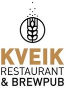 Kveik Restaurant & Brewpub logo