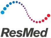 ResMed Maribo logo