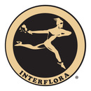 Interflora Aashaug Blomster logo