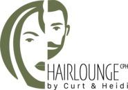 Hairloungecph by Curt & Heidi logo