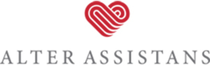 Alter Assistans AB logo