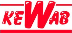 Kewab, Kenneth Wahlström AB logo