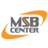 MSB Center AB logo