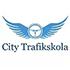 City Trafikskola Uppsala AB logo