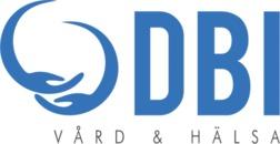 DBI Västerås Ortopedi logo