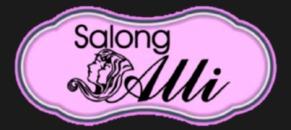 Salong Alli logo