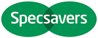 Sandaker Specsavers AS logo