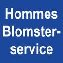 Hommes Blomsterservice logo