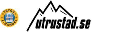 Utrustad AB logo