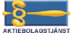 Aktiebolagstjänst Leif Malmborg logo