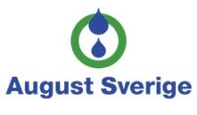 August Sverige AB logo