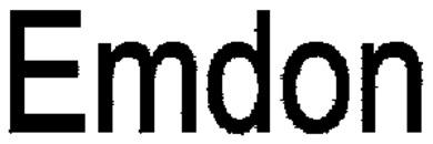 Emdon AB logo