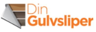 Din Gulvsliper AS logo