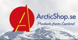 Arcticshop.se logo