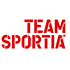 TEAM SPORTIA logo