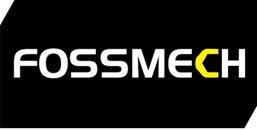 Fossmech AS logo