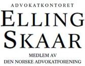 Advokat Elling Skaar logo
