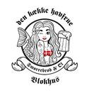 Den Kække Havfrue logo