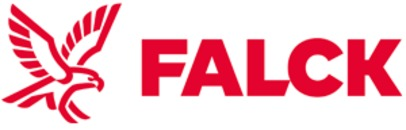 Falck Redning AS Hovedkontor logo