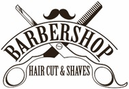 The Barber Shop logo