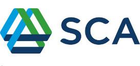 SCA Trä logo