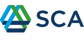 SCA Munksunds Sågverk logo