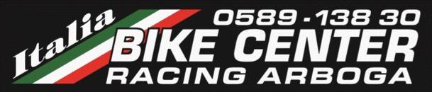 Italia Bike Center logo