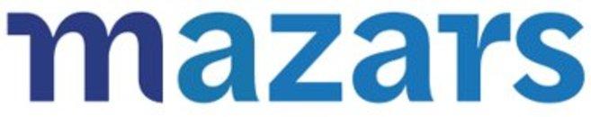 Mazars AS logo