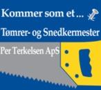 Per Terkelsen ApS logo