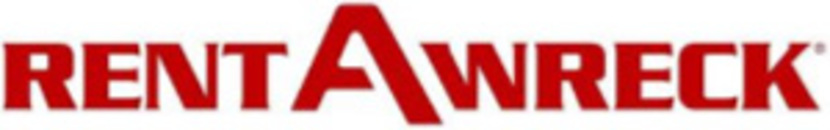 Rent A Wreck Nyborg logo