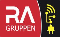 RA Gruppen logo