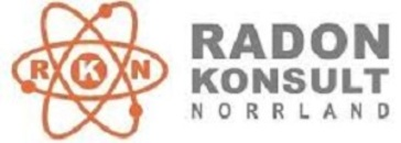 Radonkonsult Norrland AB logo