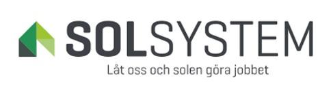 Solsystem Sverige AB logo