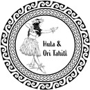 Bergen Hula and Polynesian Dance logo